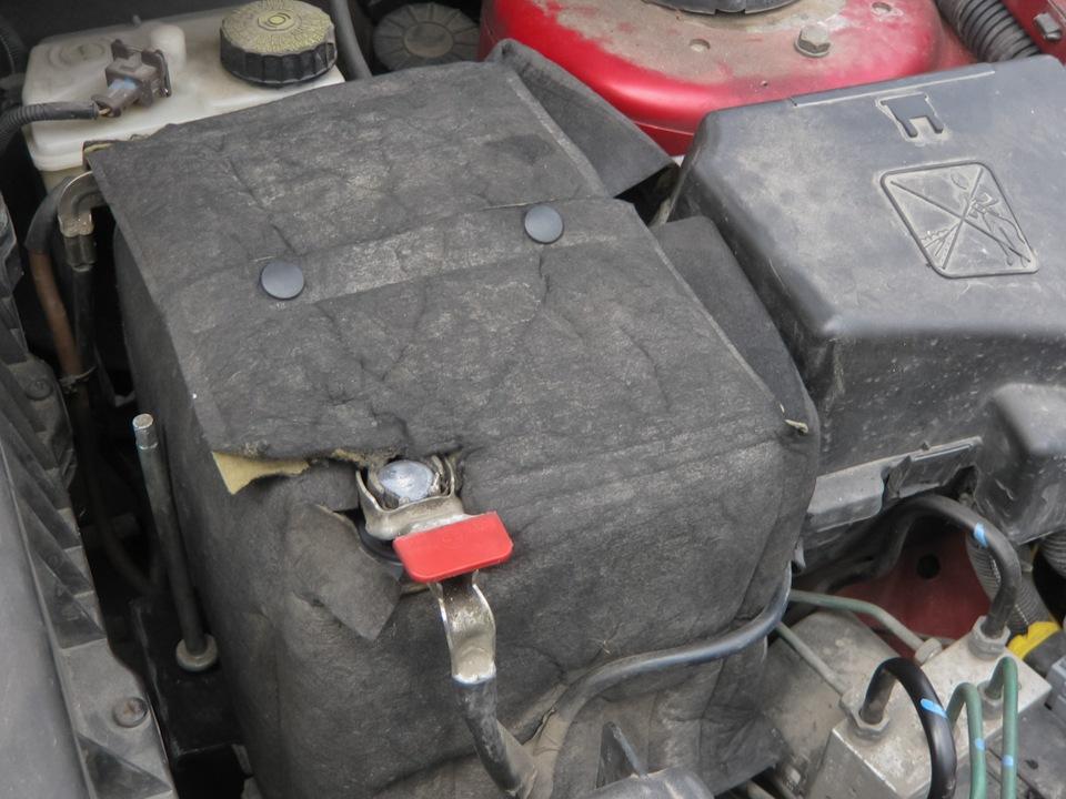 Какой аккумулятор подойдет для Peugeot 206