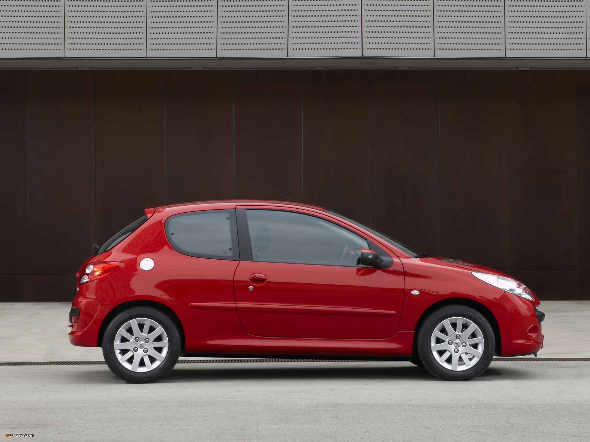Нужна ли защита двигателя на Peugeot 206