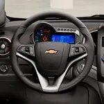 Скрип при повороте руля Chevrolet Aveo 2 фото