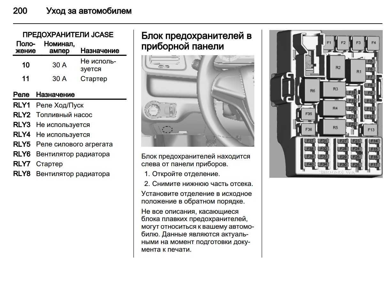 Замена штатного звукового сигнала на Chevrolet Cobalt