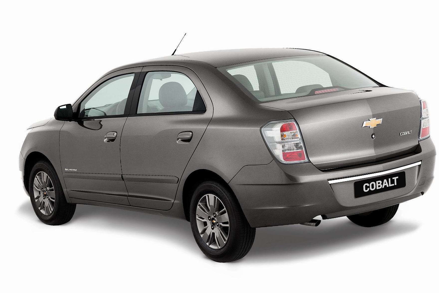 Особенности Chevrolet Cobalt, собранного на Uz-Daewoo