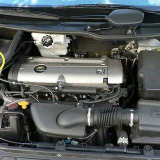 Где в Peugeot 206 найти VIN-номер фото
