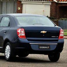 Как правильно установить датчики парктроника на Chevrolet Cobalt? фото
