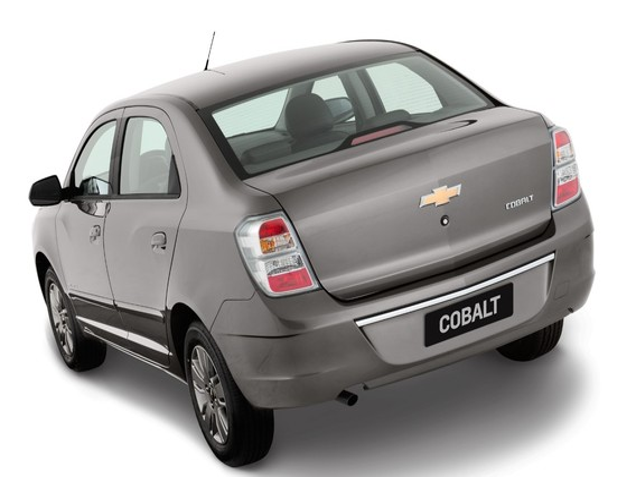 Разборка наружного зеркала на Chevrolet Cobalt