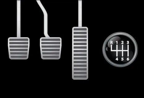 Скрипит педаль тормоза в Peugeot 207