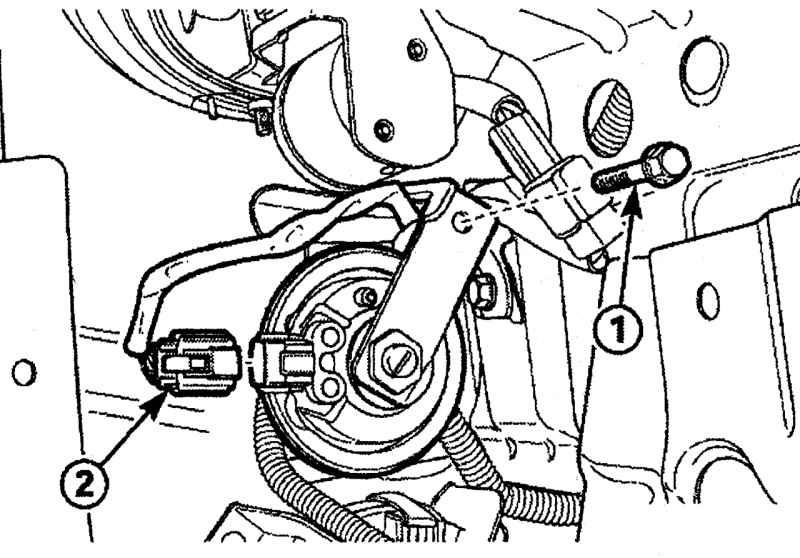 Снятие и установка рулевого колеса на Daewoo Matiz
