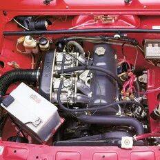 Течь масла из-под крышки маслозаливной горловины ВАЗ 2104, 2105 и 2107 фото