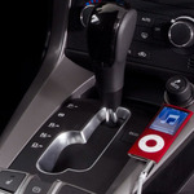 Режимы автоматической коробки передач на Chevrolet Captiva фото