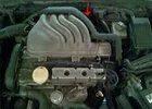 Замена клапана EGR на Opel Vectra В