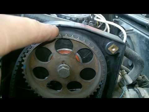 Срок службы ГРМ и зажигания Opel Vectra С