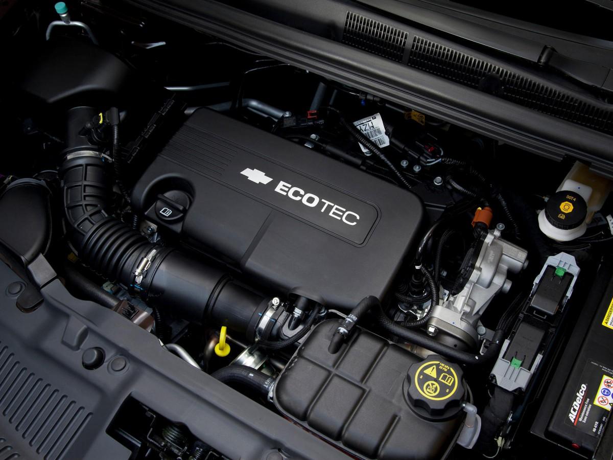 Регламентные работы по двигателям Chevrolet Captiva