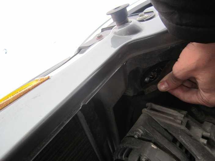 Невозможно найти одну фару с блендой для LADA Kalina