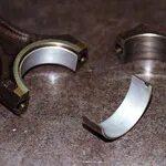 Как по звуку отличить стук коренных вкладышей коленчатого вала в ВАЗ-2110 фото