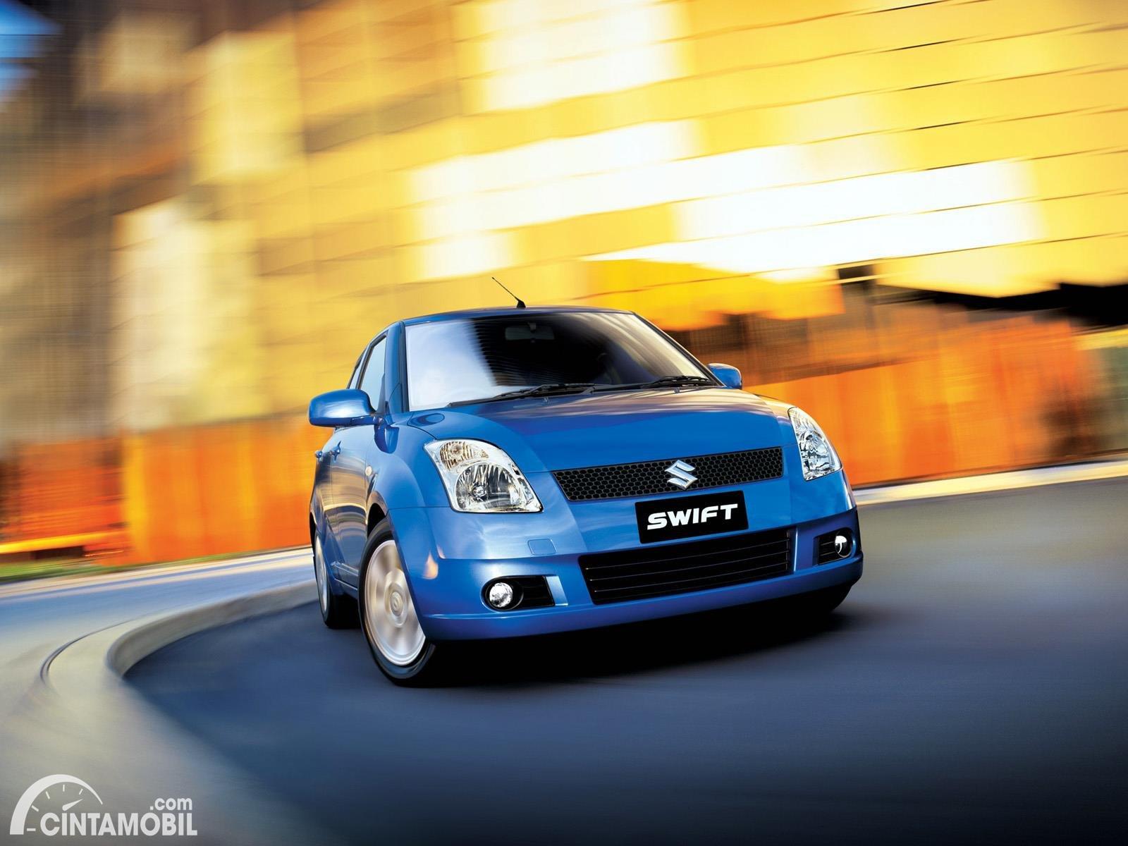 Номера запчастей на Suzuki Swift II
