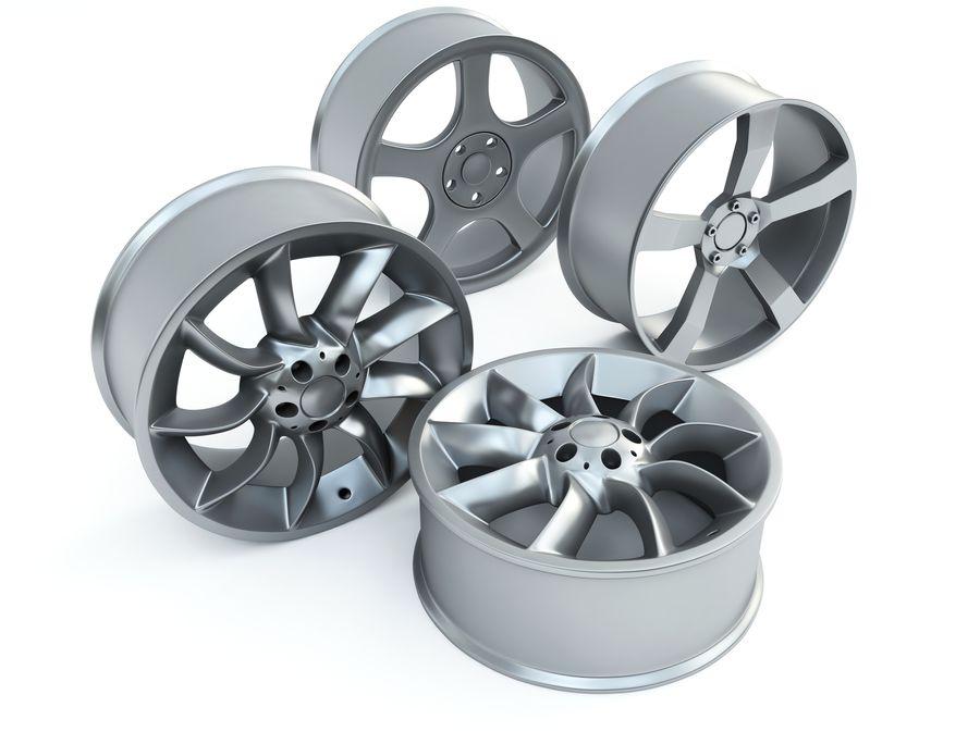 Размерность колесных дисков Daewoo Nexia