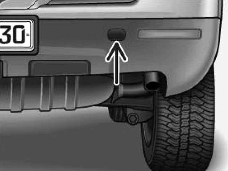 Как правильно буксировать Volkswagen Touareg II (NF)?