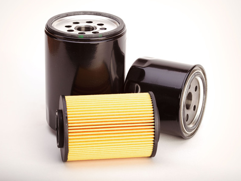 Замена масла и масляного фильтра на Volkswagen Touareg II (NF)