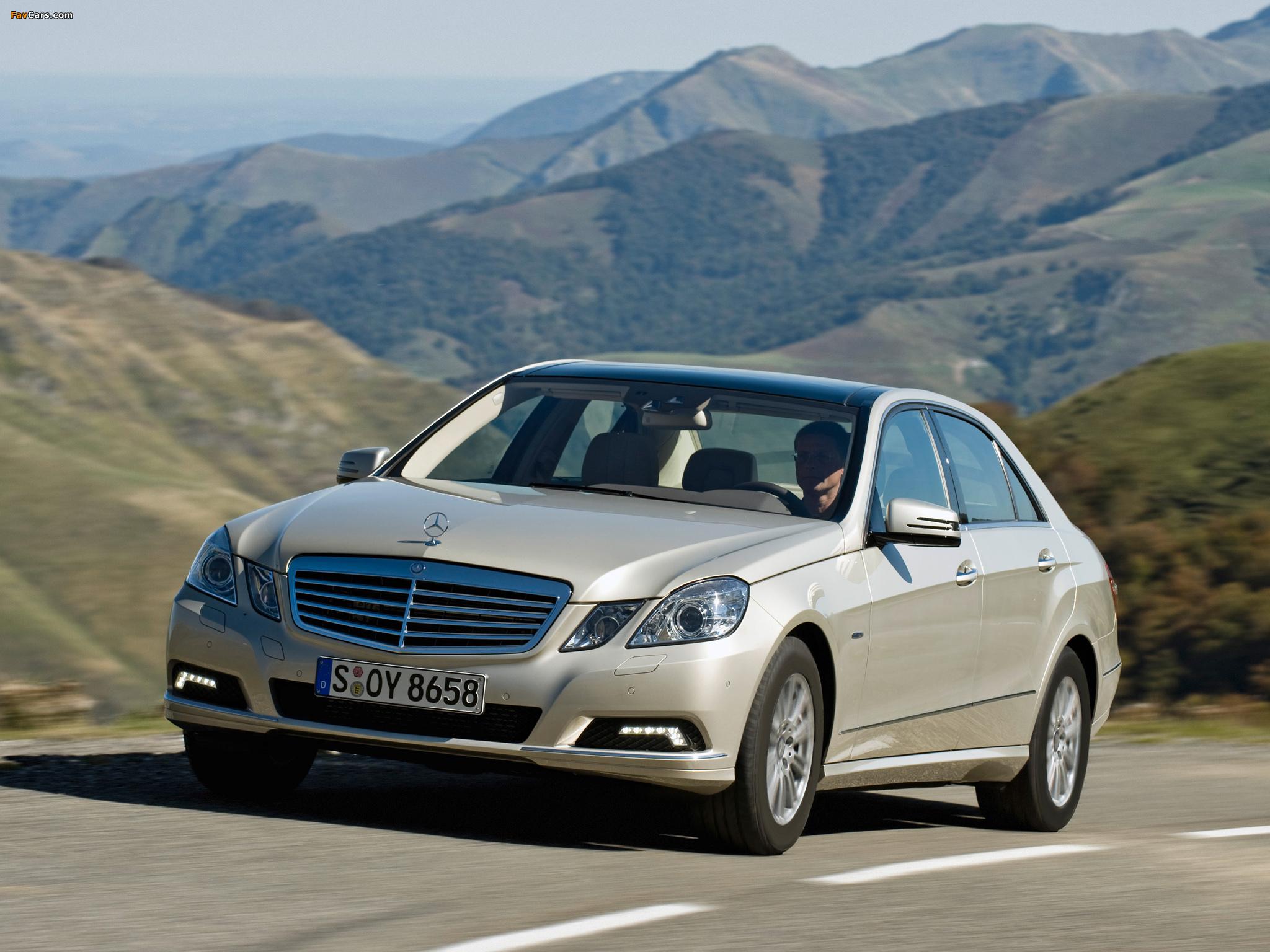 Можно ли установить на Mercedes E-Class (W212) доводчики стекол, срабатывающие при постановке на охрану
