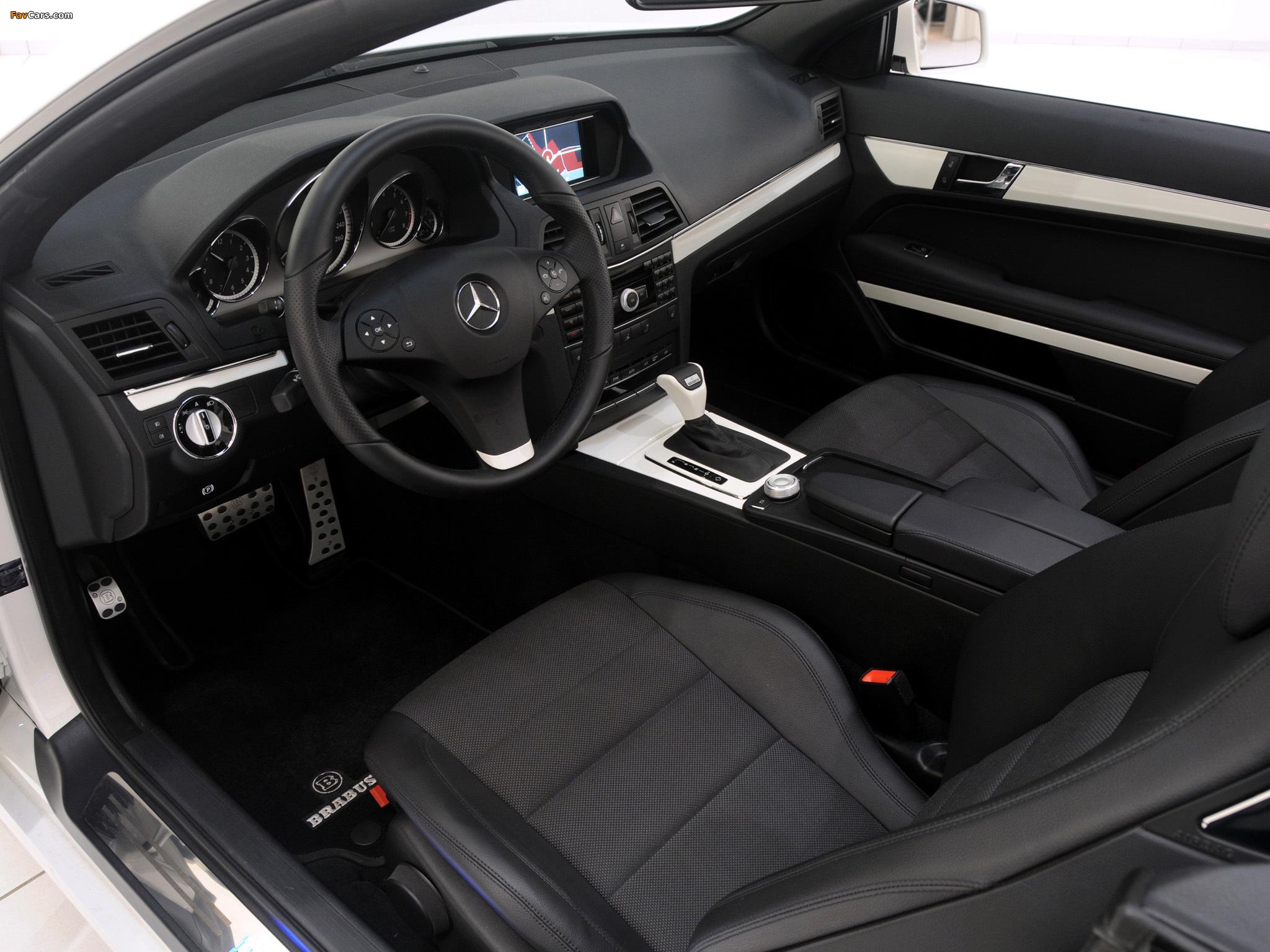 Можно ли самостоятельно установить в Mercedes W212 ящики для вещей под сиденья