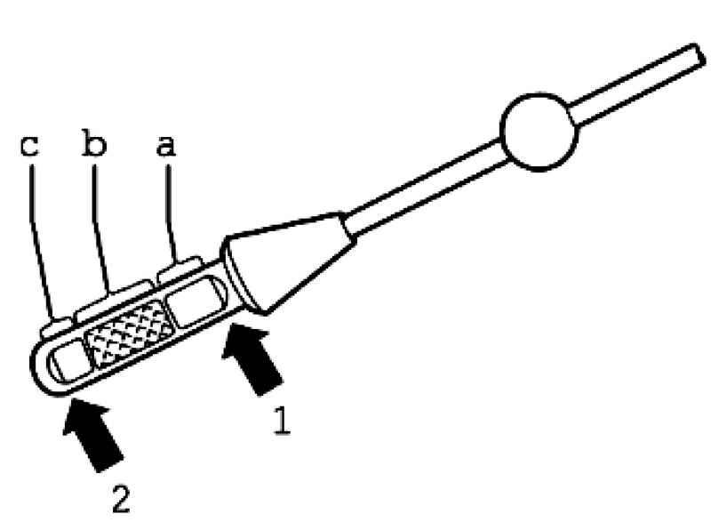 Проверка уровня масла в АКПП Volkswagen Touareg II (NF)