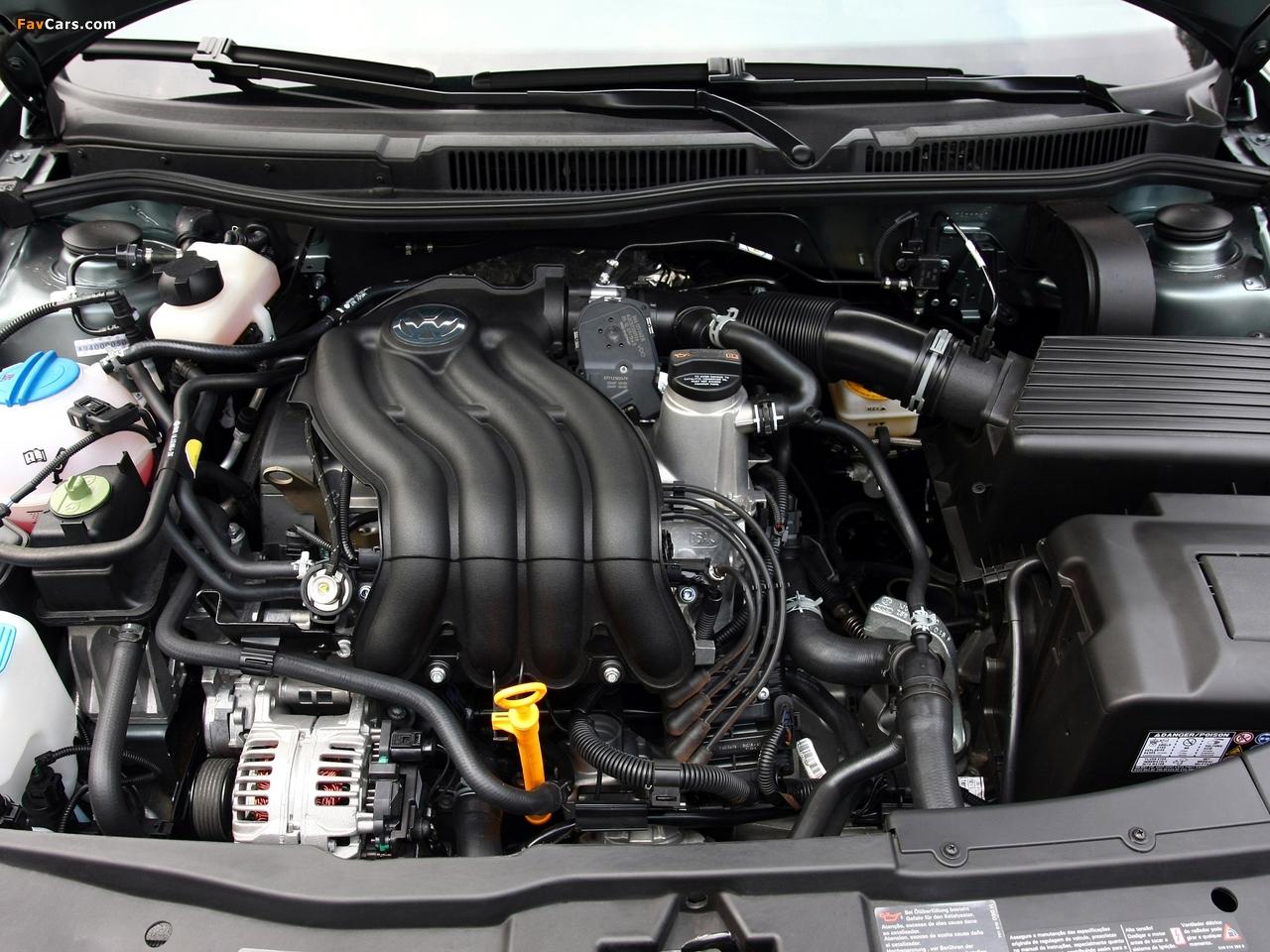 Двигатель Volkswagen Golf IV очень медленно прогревается