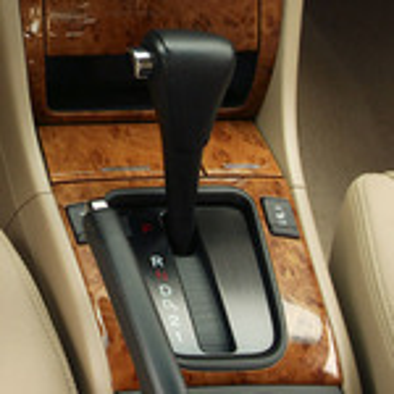 Особенности режимов АКПП на Honda Accord VII фото