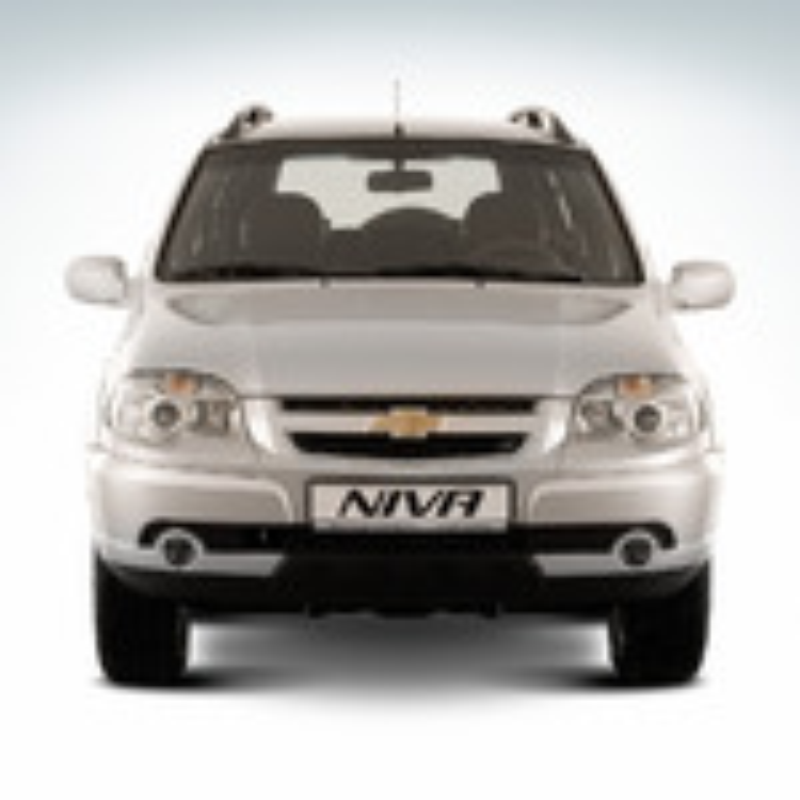 Различия между Chevrolet Niva и ВАЗ-21213 фото