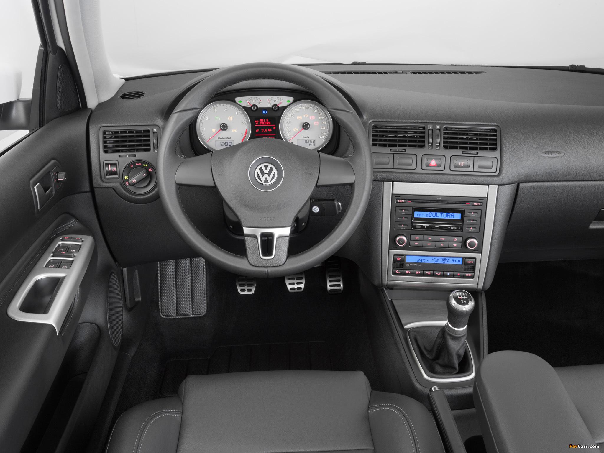 Особенности механической трансмисии Volkswagen Golf IV