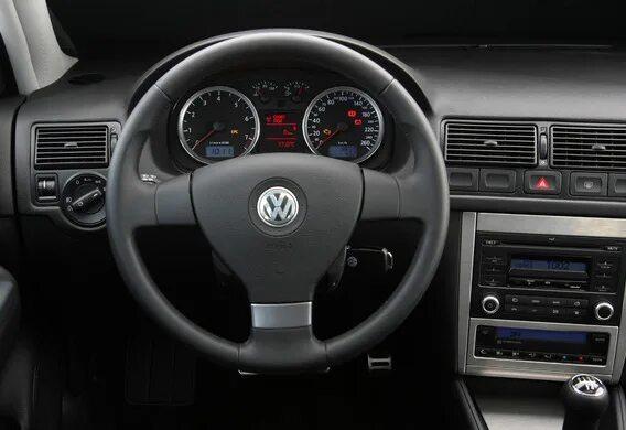 Как самостоятельно обнулить индикатор «Service» на Volkswagen Golf IV