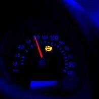 Одновременно загорелись индикаторы ABS, ASC и ручника на приборной панели BMW 3 E46 фото