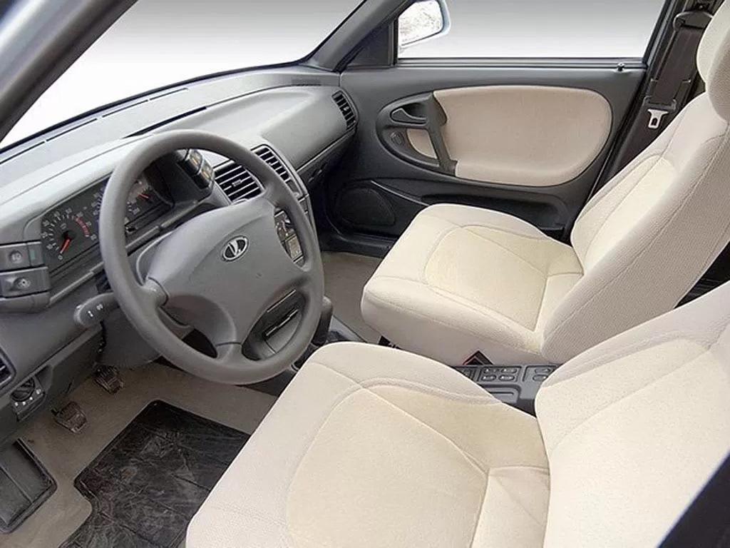 Как в ВАЗ-2110 складывать правое переднее сиденье для перевозки длинномеров