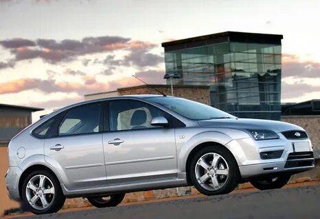 Рекомендуемые параметры дисков для Ford Focus 2