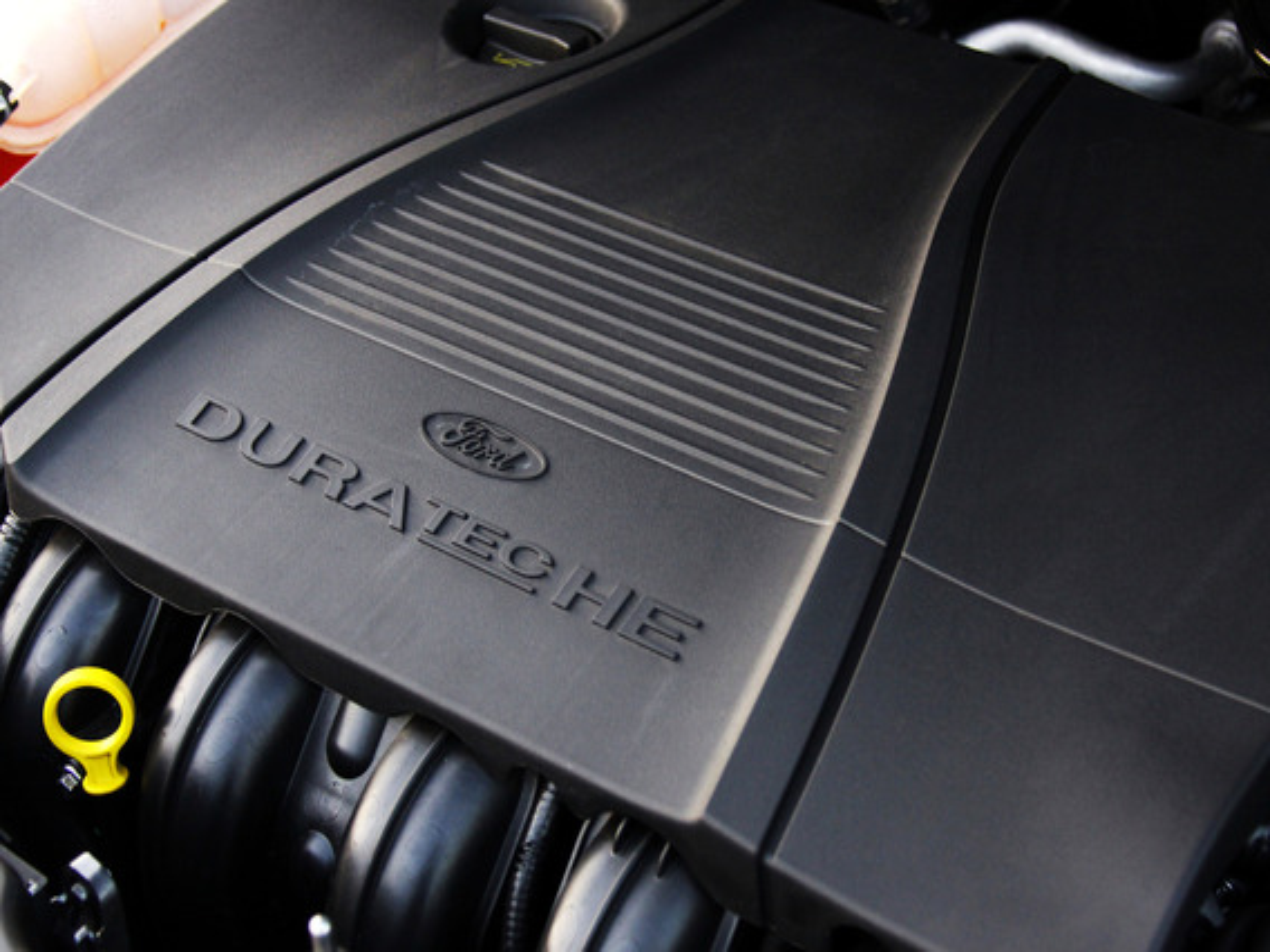 Особенности двигателя Duratec 1.4 Ford Focus 2