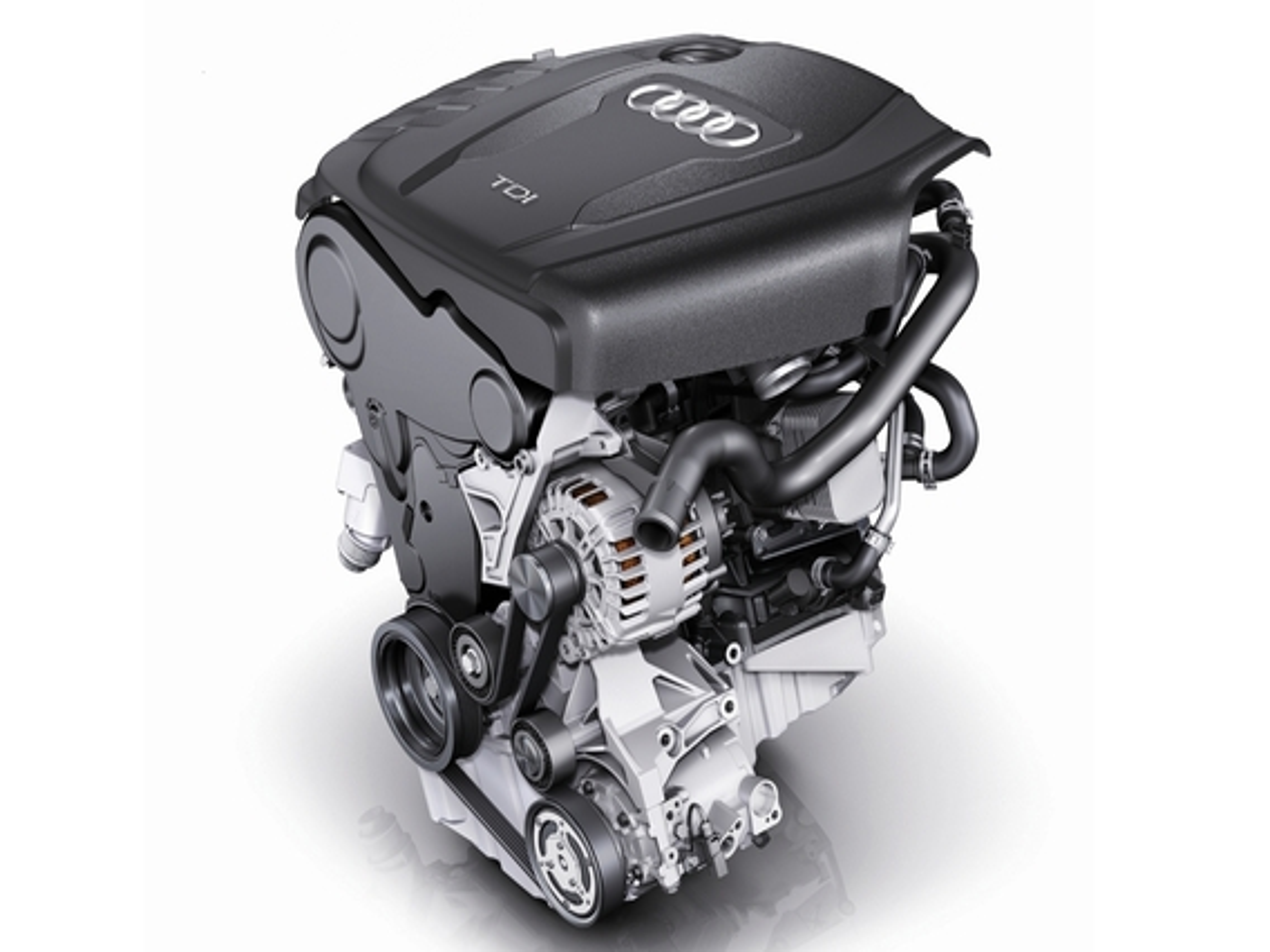 Проблемы с моторами Audi А4 В8