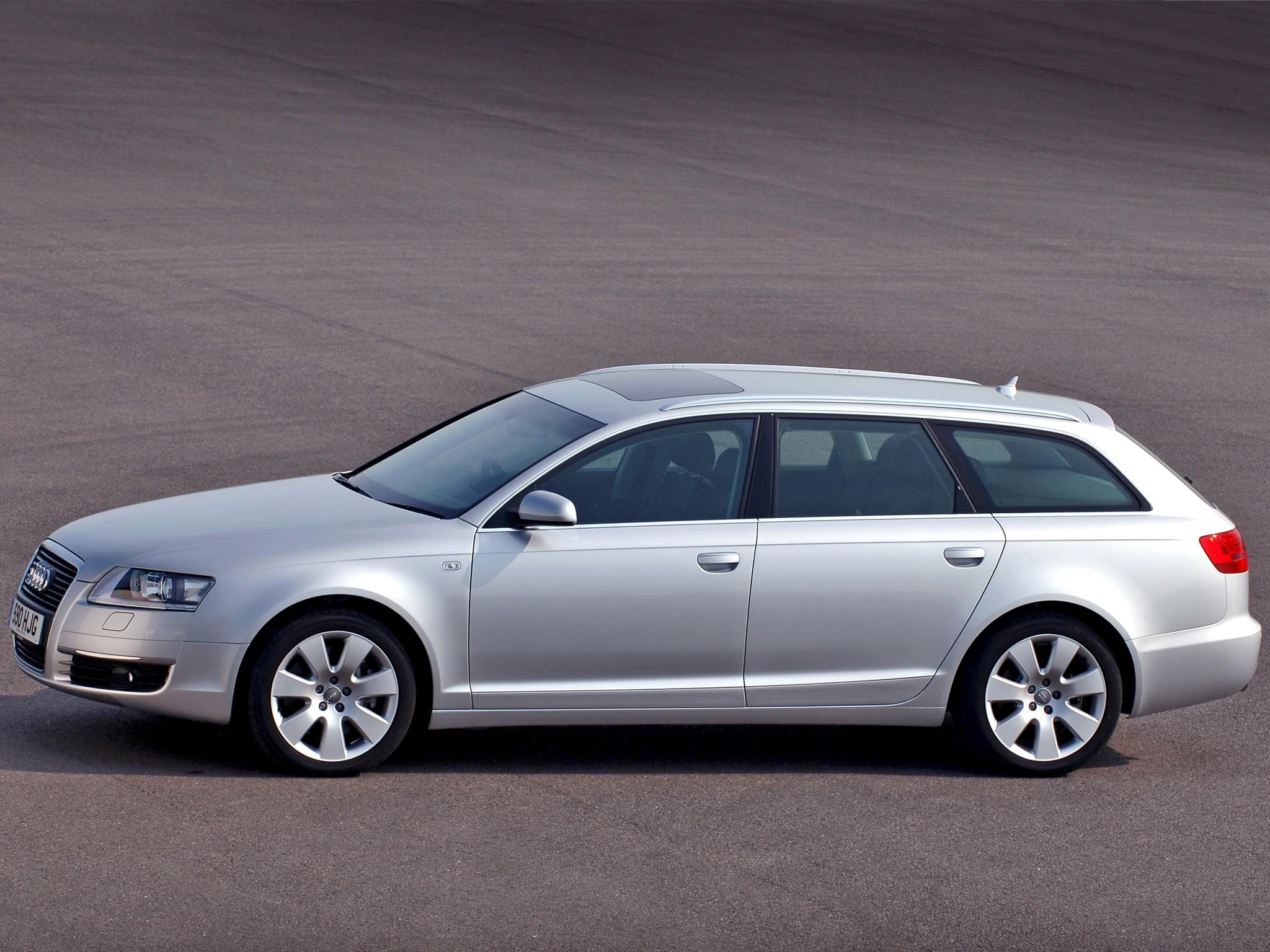 Настройка дистанционного запирания дверей на Audi А6 С6