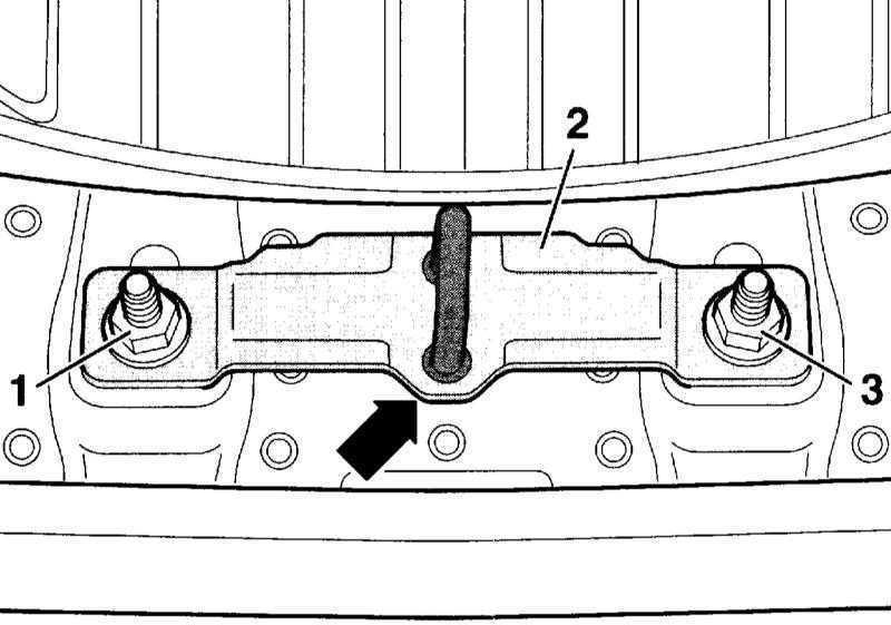 Регулировка зазоров багажника на Audi А4 В8