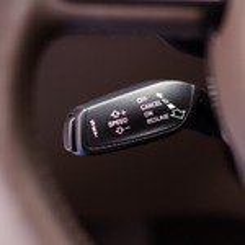 Настройка круиз-контроля на BMW 1-Series Е87 фото