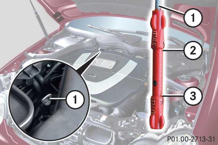 Проверка  уровня и долив жидкости АКПП на BMW 1-Series Е87
