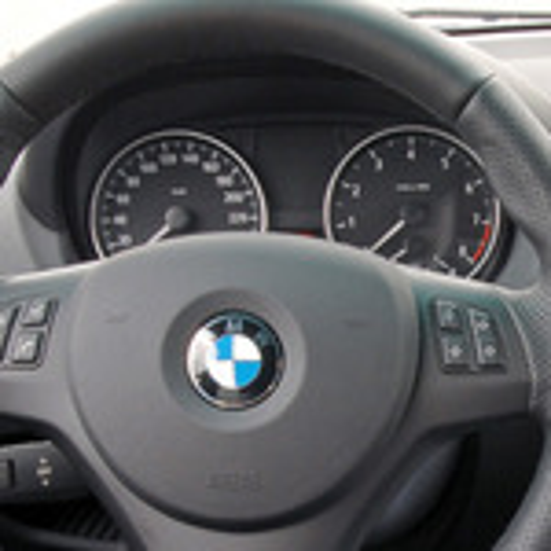 Сброс сервисного интервала на BMW 1-Series Е87 фото