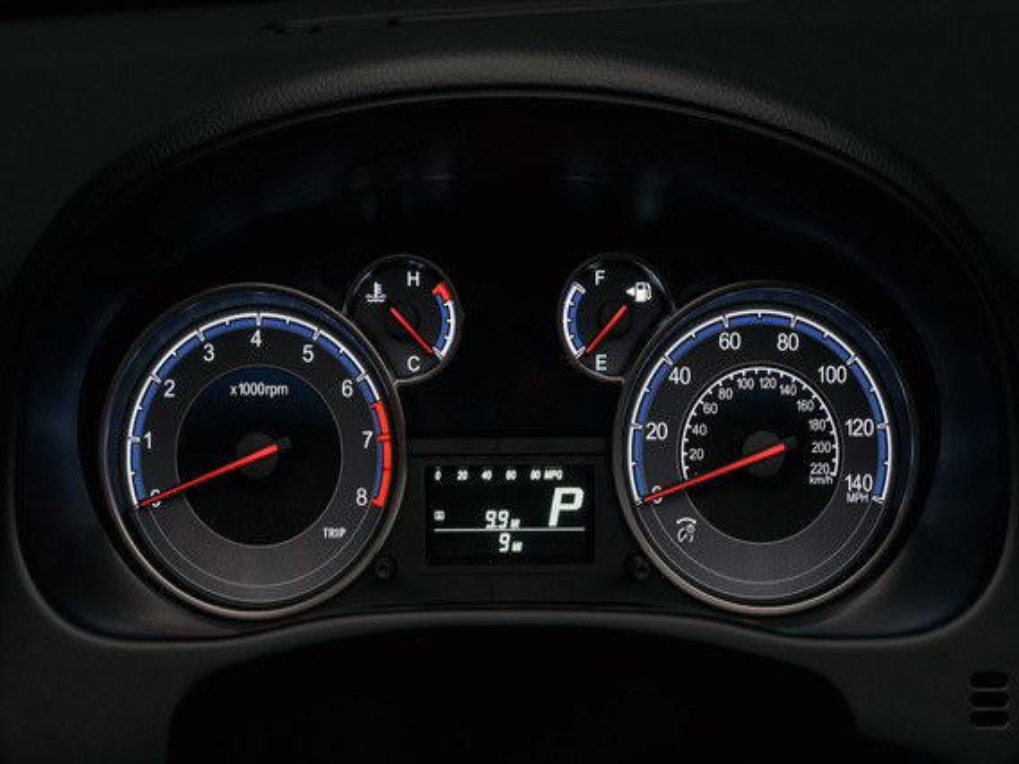 Режим самодиагностики Suzuki SX4