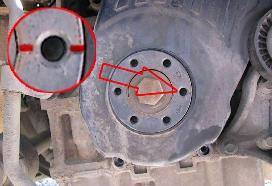Замена ремня ГРМ (двигатель Acteco 1,8) на Chery Tiggo