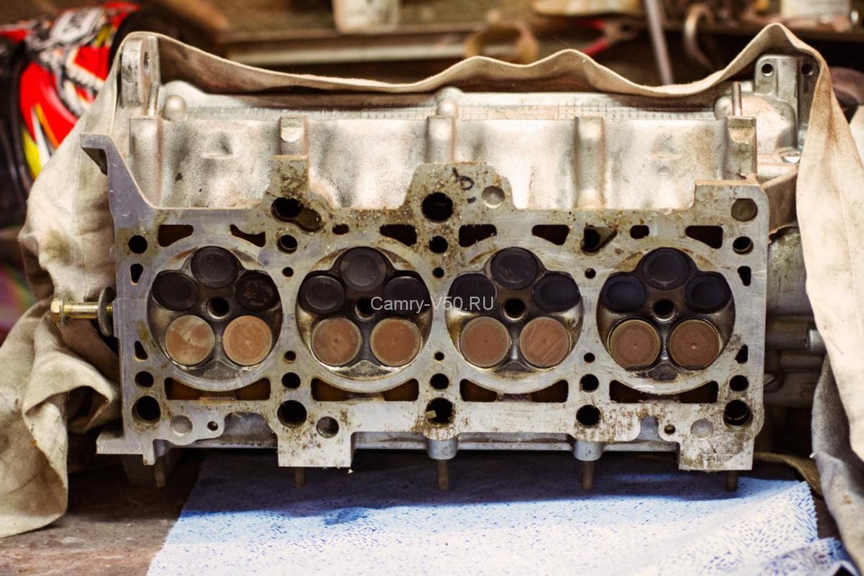 Снятие и установка системы впуска на Mazda 3 (I)