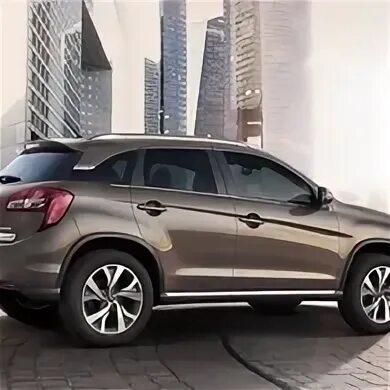 Размеры шин и дисков на Citroen C4 Aircross фото