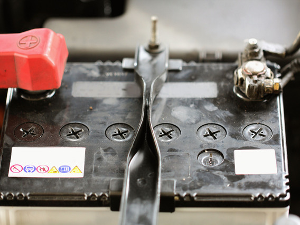 как выбрать аккумулятор для citroen c-crosser