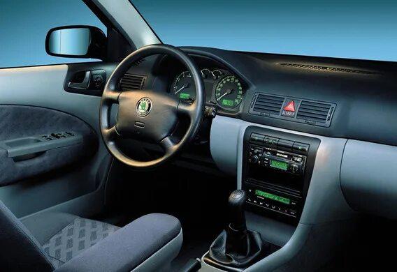 Какой аккумулятор устанавливать на Skoda Octavia A4 (Tour)?