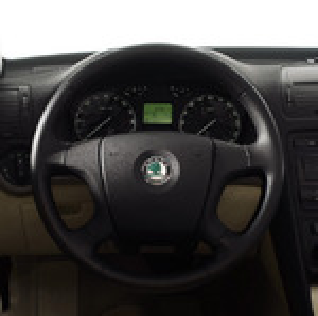 Разборка и сборка рулевого колеса Skoda Octavia A4 (Tour) фото