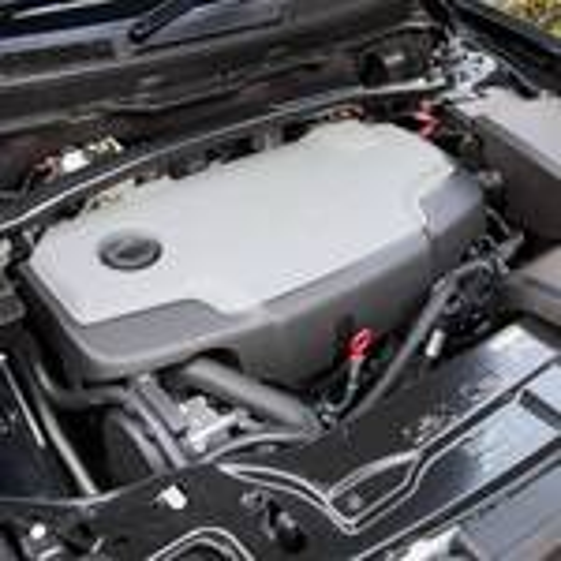 Особенности опор двигателя и АКПП на Volvo XC90 фото