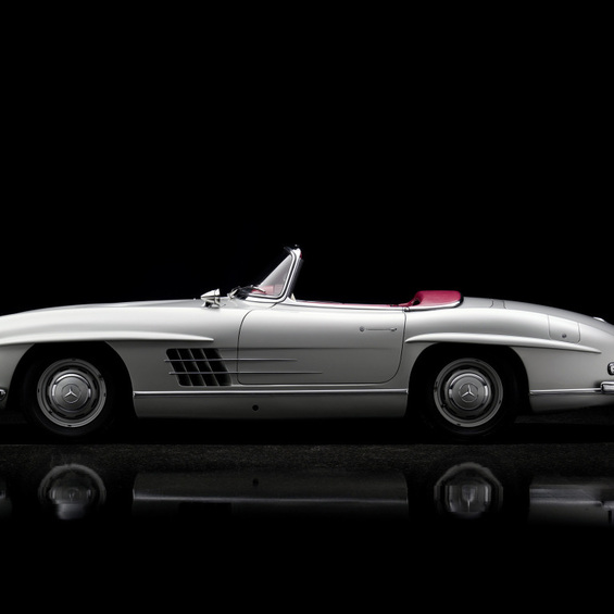 Mercedes-Benz 300SL