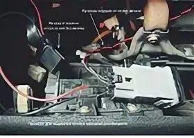 Временное отключение блокировки тачскрина на Lexus RX II