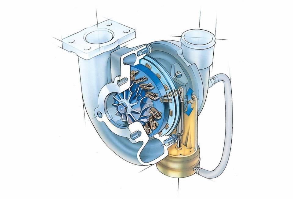 Подтекает моторное масло на Peugeot 308